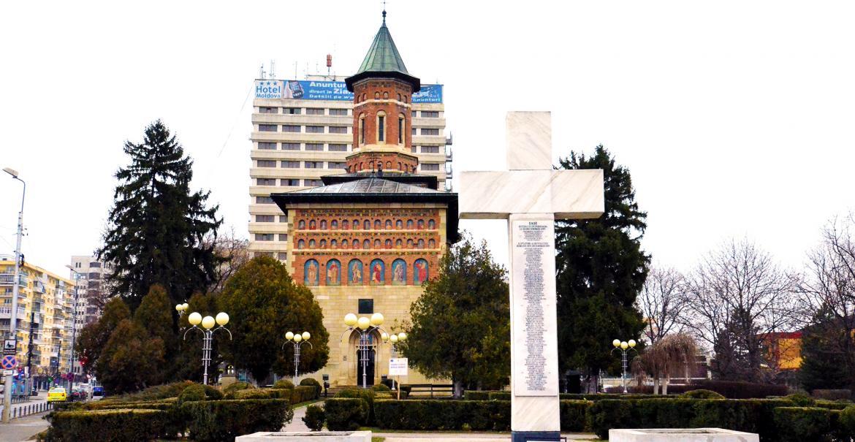 Biserica Sf. Nicolae Domnesc